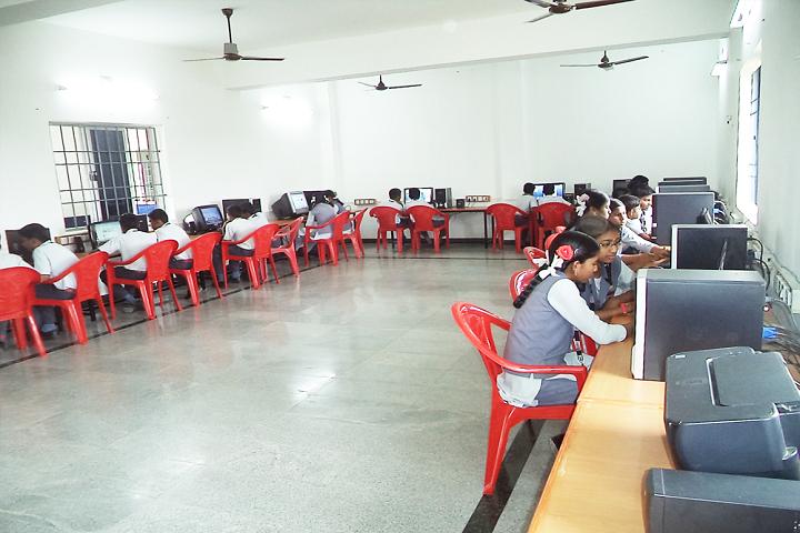 All India Modern School-IT Lab