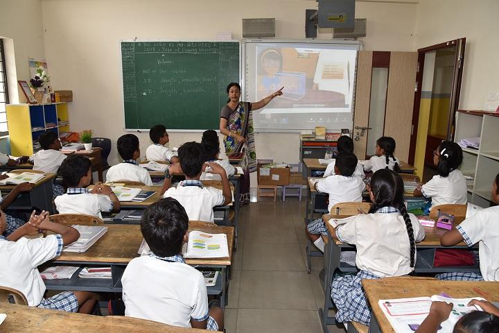 Alpha School-Classroom