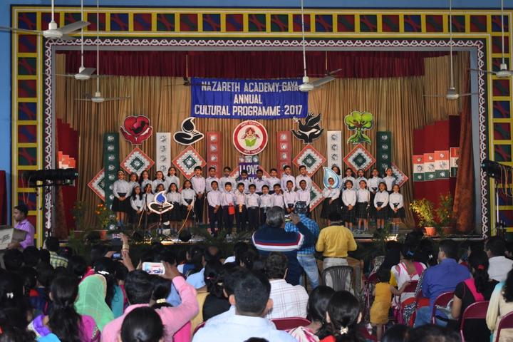 Nazareth Academy-Event