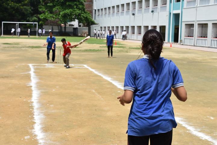 Nazareth Academy-Sports