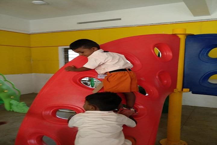 Amrita Vidyalayam-Kindergarten