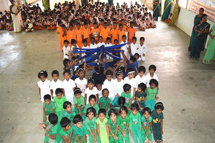 Amrita Vidyalayam-Republic Day