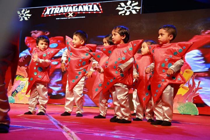 Anan Kids Academy-Farewell