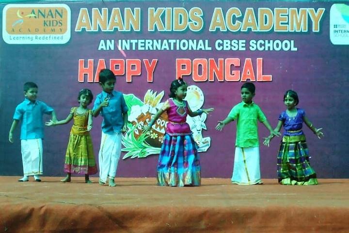 Anan Kids Academy-Event