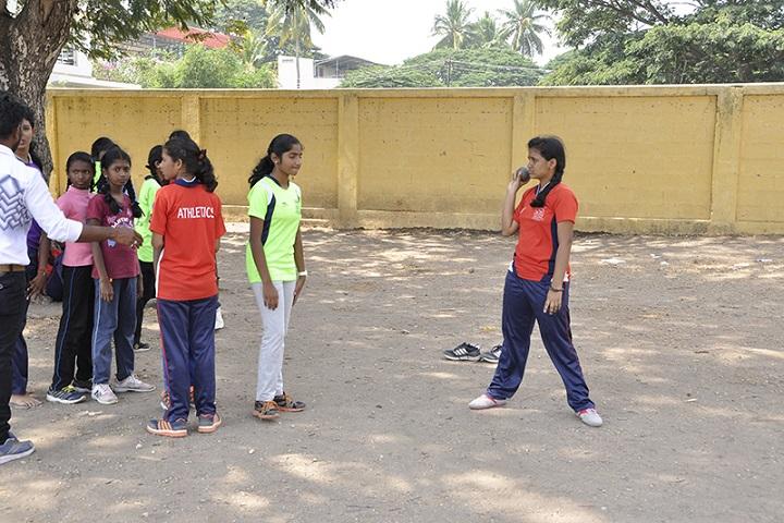 Angappa Educational Trust Senior Secondary School-Games