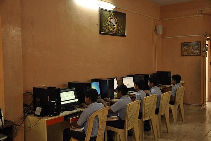 Angappa Educational Trust Senior Secondary School-IT-Lab