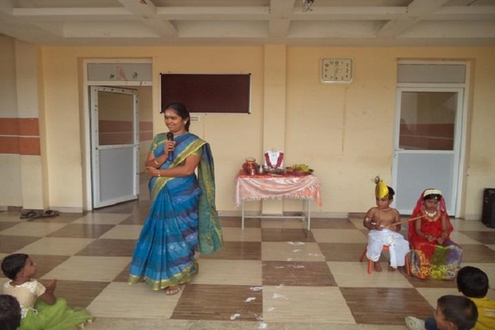 Anugragha International School-Festivals Celebrations