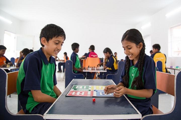Anugraha Mandhir-Games