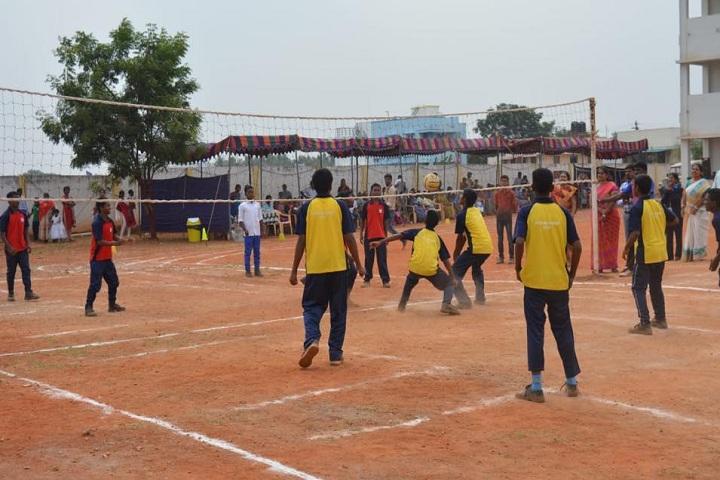 Anugraha Mandhir-Sports