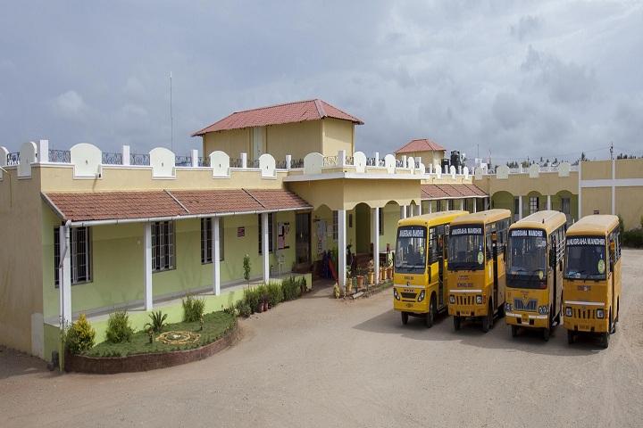 Anugraha Mandhir-Transport