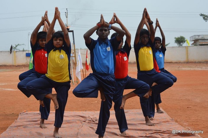 Anugraha Mandhir-Yoga
