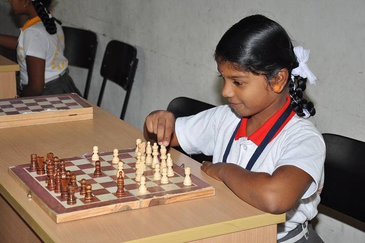 Anuvrat Vidhyalaya School-Chess