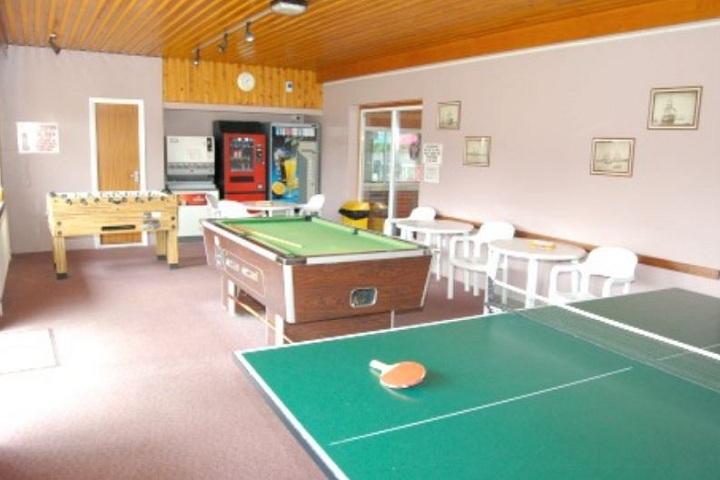 Anuvrat Vidhyalaya School-Indoor room