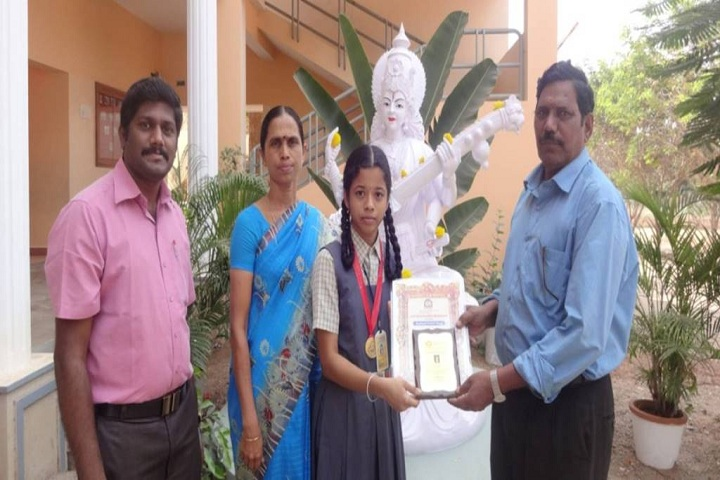 Appu Arivaalayem Secondary School-Achivement