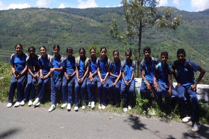 Appu Arivaalayem Secondary School-Students