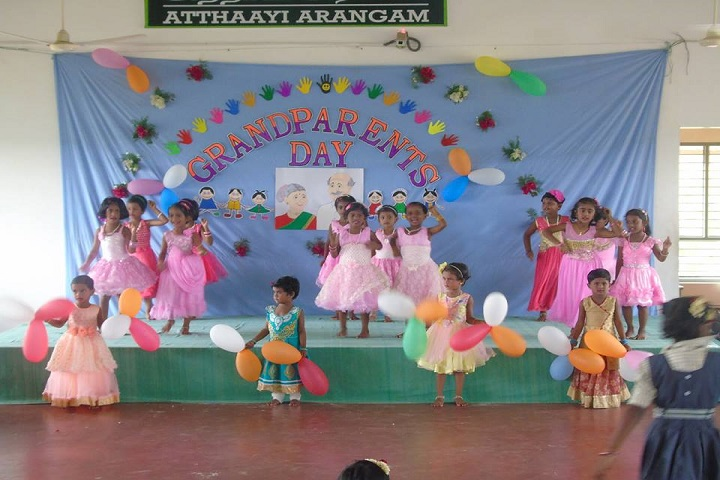 Appu Arivaalayem Secondary School-Annual Day