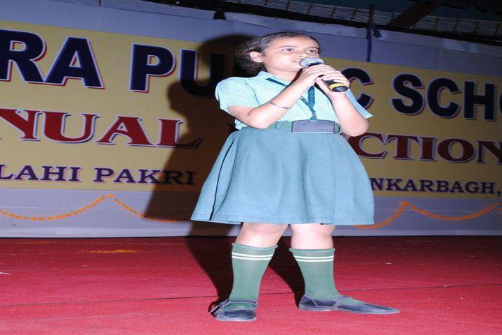 New Era Public School-Speech