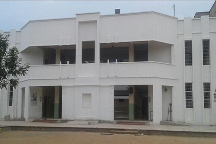 Aristo Public School-Campus