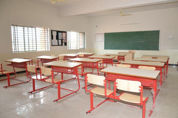 ARRS Schools-Classroom