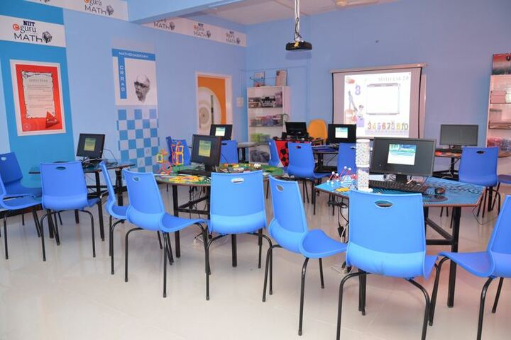 ARRS Schools-IT-Lab
