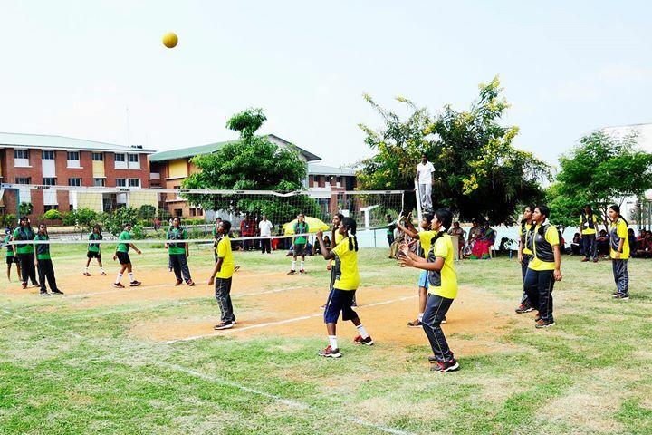ARRS Schools-Sports