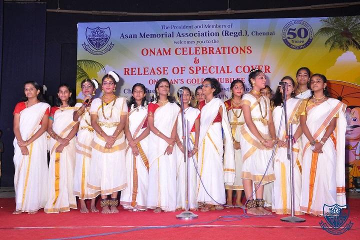 Asan Memorial Senior Secondary School-Event