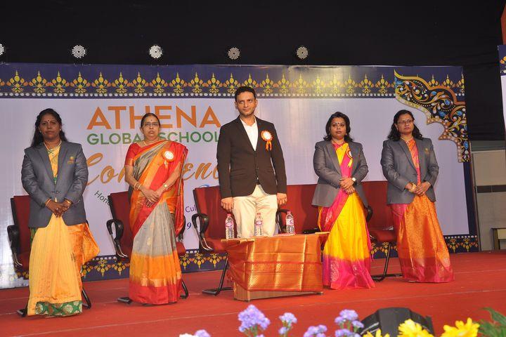 Athena Global School-Event