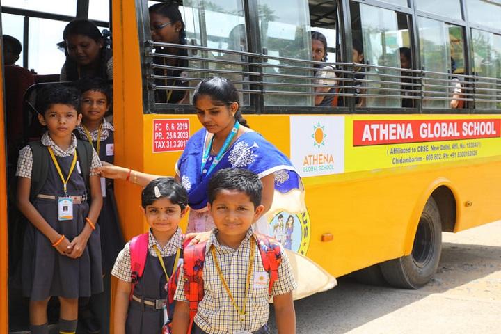 Athena Global School-Transport