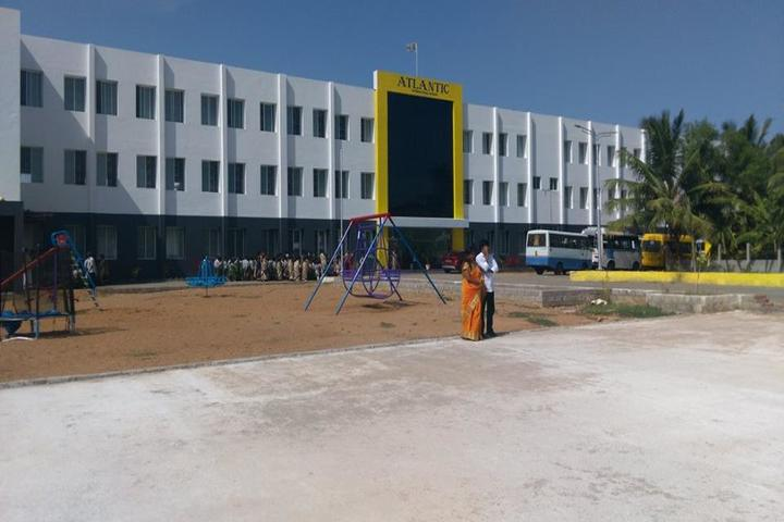 Atlantic International School-Campus view