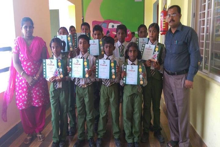 Atlantic International School-Achievements