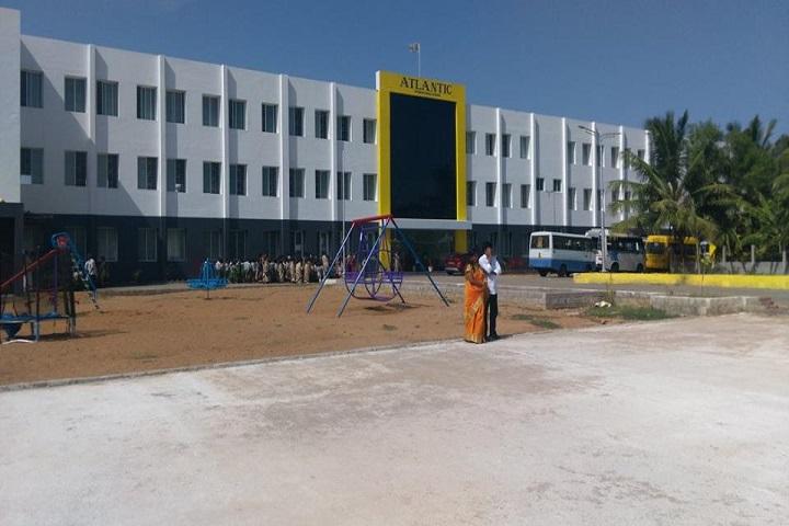 Atlantic International School-Campus