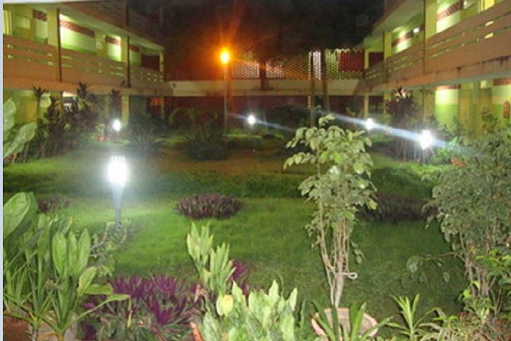 Atomic Energy Central School-Campus