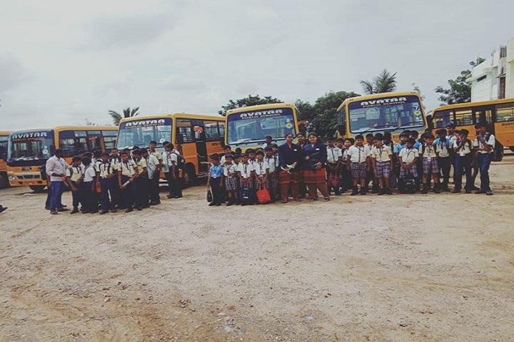 Avatar Public School-School Trip