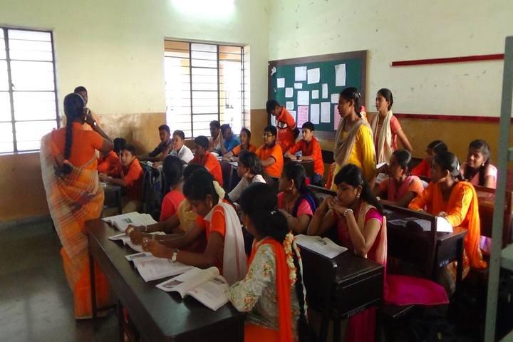 AVK International Residential School-Classroom