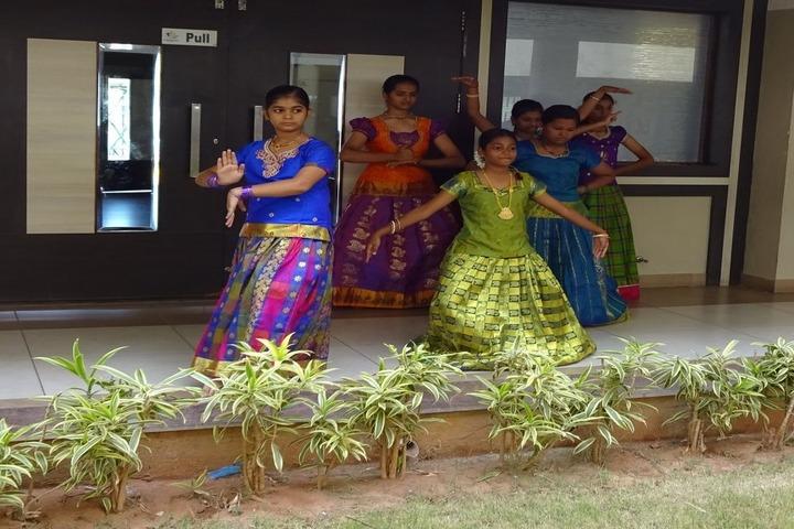 AVP Trust Public School-Cultural Fest
