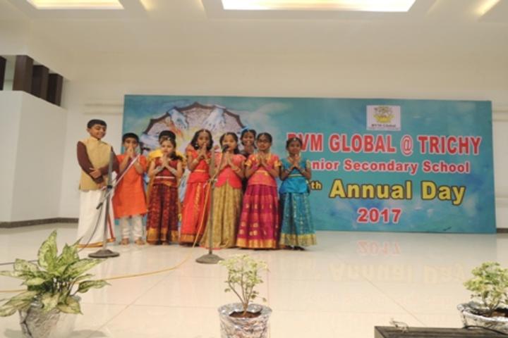 B V M Global-School Day