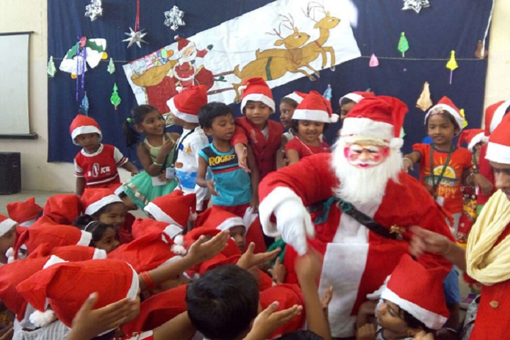 B V M Global-Christmas Celebrations