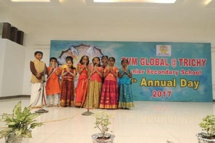 B V M Global Karpagam Campus-Annual Day Celebrations