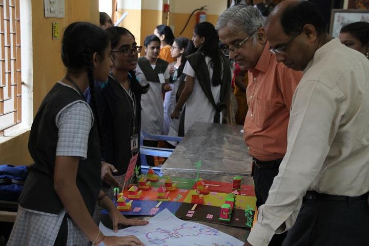 Bala Vidya Mandir Senior Secondary School-Math
