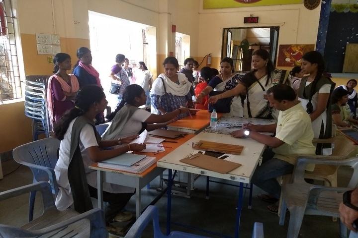 Bala Vidya Mandir Senior Secondary School-Blood Donation Camp