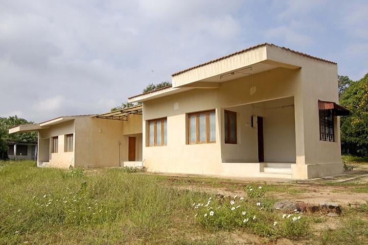 Besant Arundale Senior Secondary School-Hostel