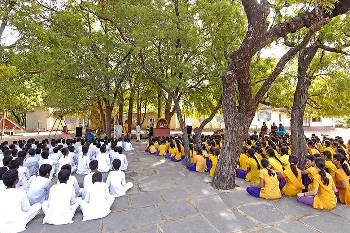 Besant Arundale Senior Secondary School-Others programme