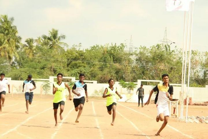 Bhaarath Public Cbse School-Sports