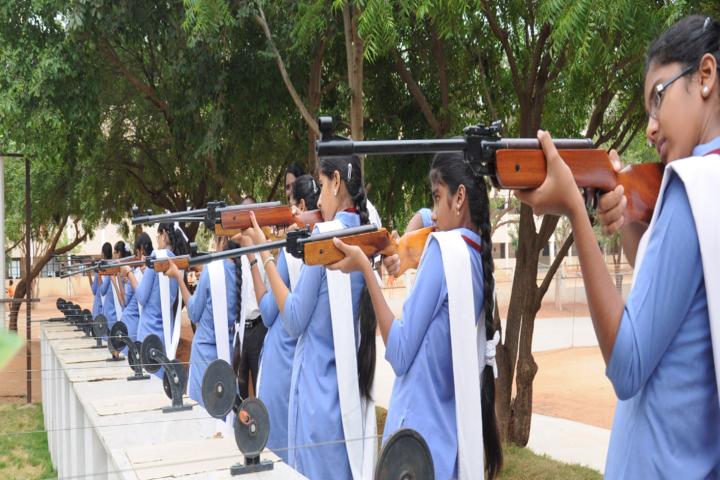 Bharani Vidhyalaya-Activity
