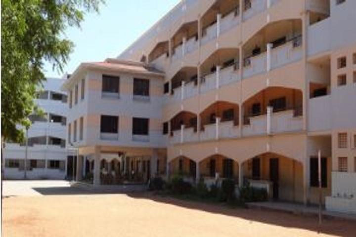 Bharani Vidhyalaya-School Building
