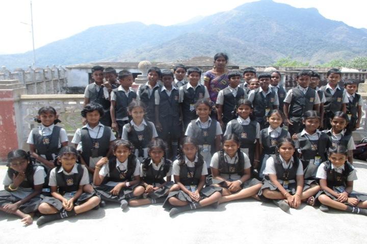 Bharath Vidya Mandir-Eduicational Tour