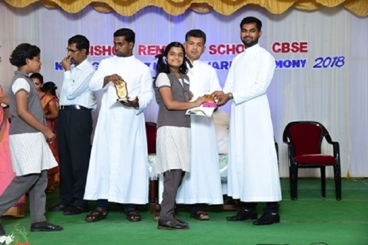 Bishop Remigius School-Awards Day