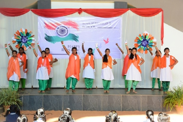 Bishop Remigius School-Republic Day