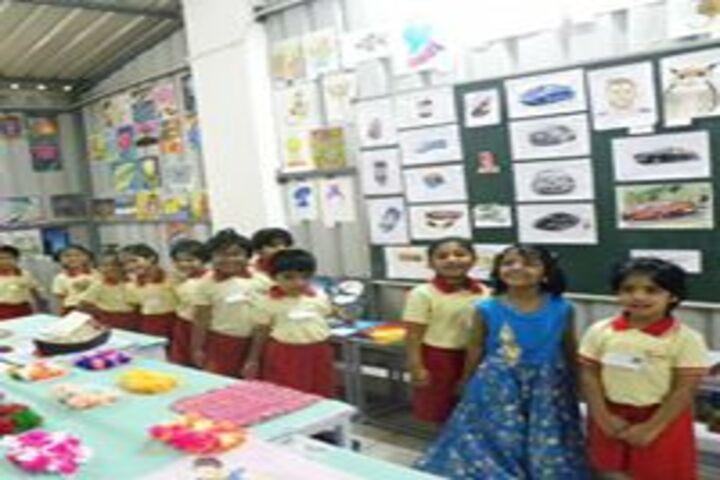 Boaz Public School-Book Fair