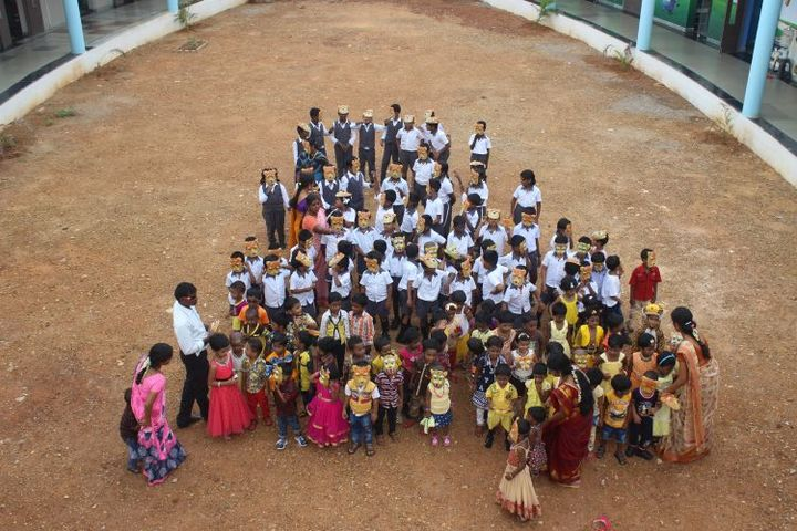 Bodhi International School-Activity